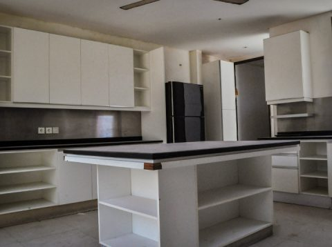 Jasa Interior Dapur Kitchen Set Di Bali