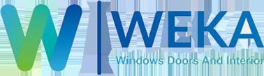 WEKA logo partner
