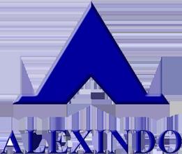 Alexindo Logo Partner