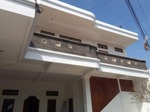 Villa Soka di Jalan Soka Denpasar, Bali