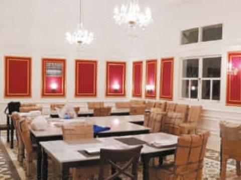 Braga Permain Restaurant Denpasar