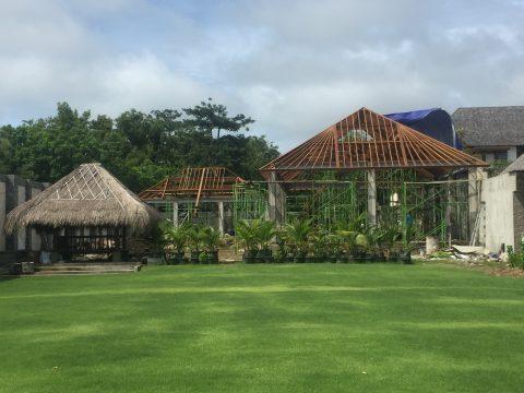 Jasa Kontraktor Landscape di Bali